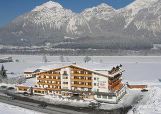 Hotel Gasthof Cafe Zillertal - Österreich - Tirol - Zillertal