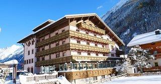 Parkhotel Sölden - Österreich - Tirol - Westtirol & Ötztal