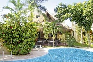 Hotel Hacienda Paradise Boutique - Mexiko - Mexiko: Yucatan / Cancun