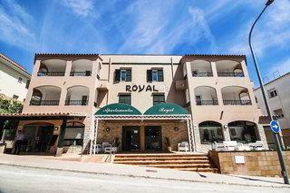 Hotel Royal - Spanien - Menorca