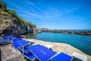 Hotel Albergo Terme Italia - Italien - Ischia