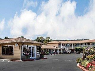 Hotel Comfort Inn Monterey by the Sea - USA - Kalifornien