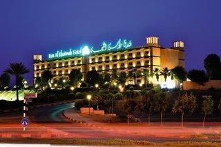 Hilton Ras Al Khaimah Resort & Spa Hotel