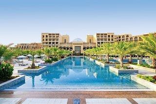 Hotel Hilton Ras Al Khaimah Resort & Spa - Ras Al Khaimah - Vereinigte Arabische Emirate