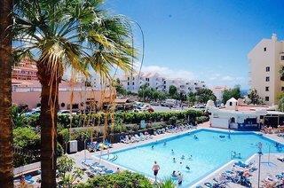 Hotel Castle Harbour - Spanien - Teneriffa