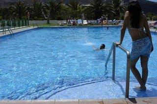 Hotel Comodoro - Spanien - Teneriffa