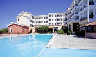 Hotel Episkopiana - Pissouri - Zypern