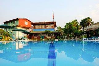 Hotel Erendiz - Türkei - Kemer & Beldibi