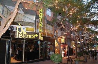 Hotel Pelinor - Spanien - Teneriffa