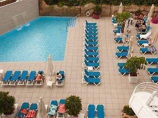 Hotel BEST WESTERN Victoria - Spanien - Costa Blanca & Costa Calida