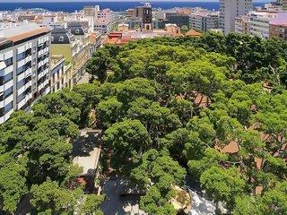Hotel Principe Paz - Spanien - Teneriffa