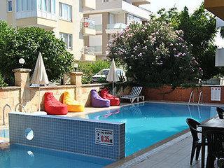 Hotel Benna - Türkei - Antalya & Belek
