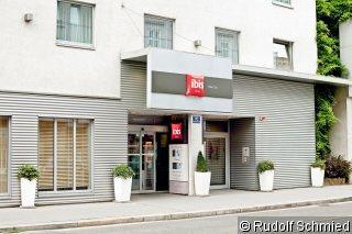 Hotel Ibis Schoenbrunnerstrasse