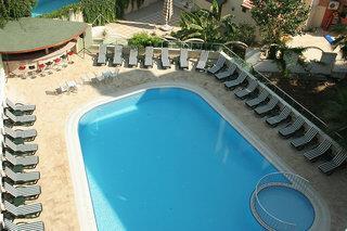Hotel Alkan - Türkei - Marmaris & Icmeler & Datca