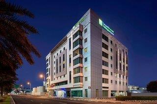 Hotel Holiday Inn Express Jumeirah - Vereinigte Arabische Emirate - Dubai