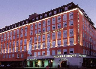 Hotel Eden Wolff - Deutschland - München