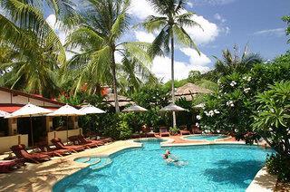 Hotel Zazen Boutique Resort & Spa - Thailand - Thailand: Insel Koh Samui