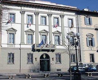 Hotel Donatello - Italien - Toskana