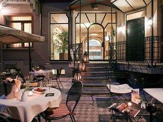 Hotel Regency - Mailand - Italien