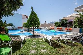 Hotel Myrtis - Griechenland - Kreta