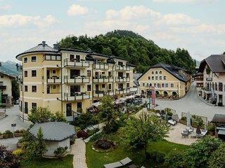 Hotel Alte Post Großarl - Österreich - Salzburg - Salzburger Land