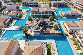 Hotel La Marquise - Griechenland - Rhodos