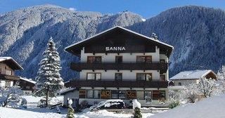 Hotel Pension Sanna - Österreich - Tirol - Zillertal