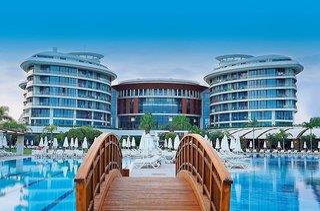 Hotel Baia Lara - Türkei - Antalya & Belek