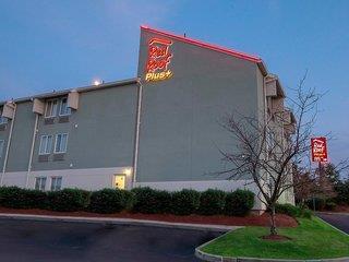 Hotel Red Roof Inn Boston Logan - USA - New England