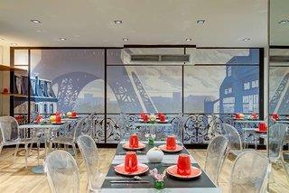 Hotel BEST WESTERN Acadia Opera - Frankreich - Paris & Umgebung