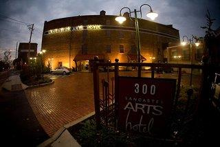 Hotel Lancaster Arts - USA - Pennsylvania