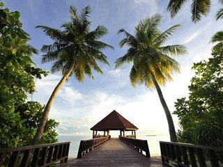 Hotel ROBINSON Club Maldives - Gaafu Alifu (Nord Huvadhu) Atoll - Malediven