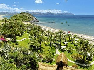 Hotel ROBINSON Club Sarigerme Park - Sarigerme - Türkei
