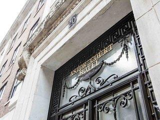 Hotel Astor Court - Großbritannien & Nordirland - London & Südengland