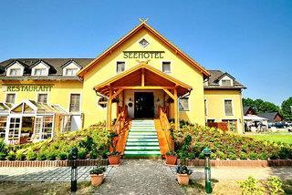 Seehotel Burg - Burg (Spreewald) - Deutschland