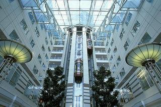 Hotel Hilton Paris Charles de Gaulle Airport - Frankreich - Paris & Umgebung