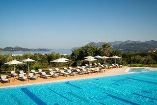 Hotel Valamar Lacroma Resort - Kroatien - Kroatien: Süddalmatien