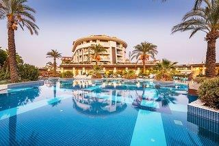 Hotel Sunis Evren Beach Resort & Spa - Türkei - Side & Alanya