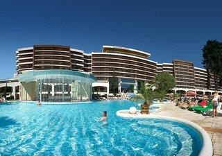 Hotel Flamingo Grand - Albena - Bulgarien