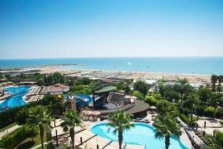 Hotel Adalya Resort & Spa - Türkei - Side & Alanya