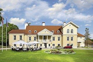 Hotel Vihula Manor County Club - Estland - Estland
