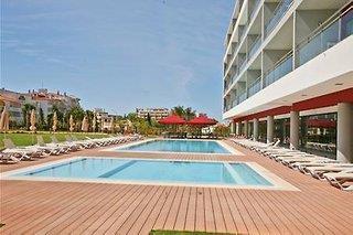 Hotel Areias Village - Portugal - Faro & Algarve