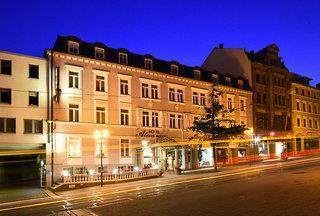 Hotel Alexandra - Deutschland - Erzgebirge
