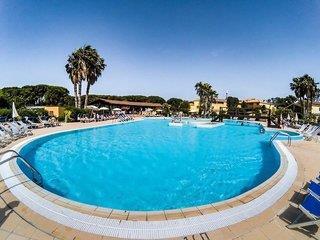 Hotel Horse Country - Italien - Sardinien