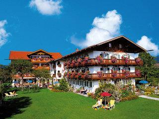 Hotel Alpenhof Krün - Deutschland - Bayerische Alpen