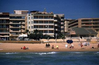 Hotel Meridional - Spanien - Costa Blanca & Costa Calida