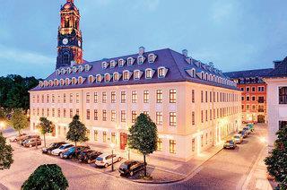 Hotel Bülow Palais - Deutschland - Sachsen
