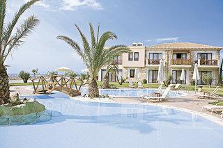Hotel Mediterranean Village - Griechenland - Olympische Riviera