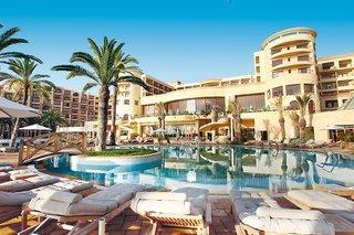 Hotel Mövenpick Resort & Marine Spa Sousse - Tunesien - Tunesien - Monastir