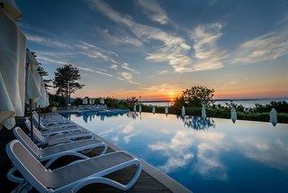 Hotel Santa Marina Holiday Village - Bulgarien - Bulgarien: Sonnenstrand / Burgas / Nessebar